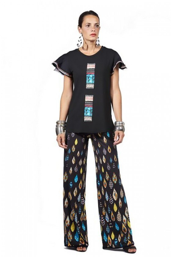 Save the Queen pant.5070