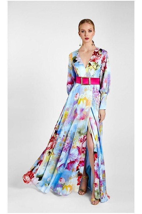 Maria Lago vestido 1409
