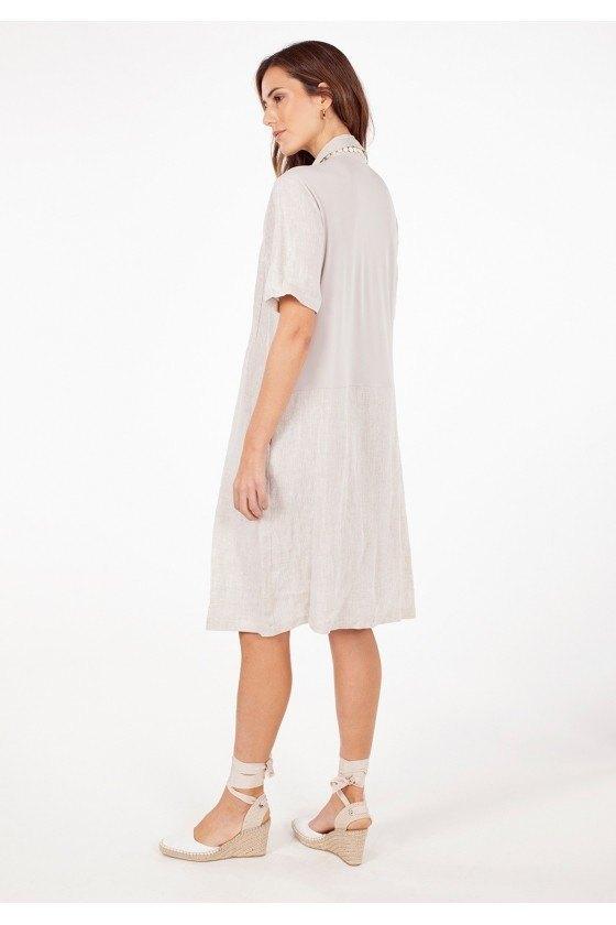 Anna Mora vestido 87410