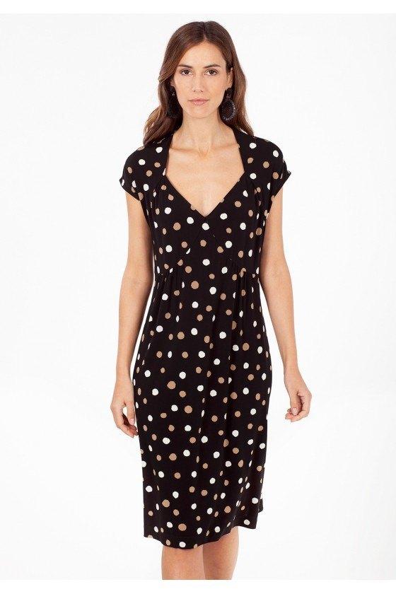 Anna Mora vestido 87015
