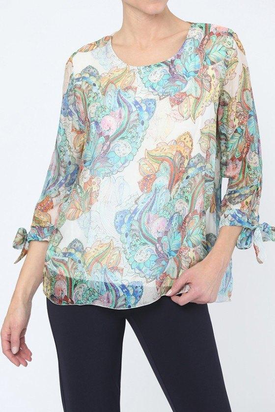 Lisette-L blusa 659147
