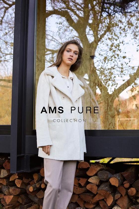 Ams Pure chaqueta 1400 ABBY