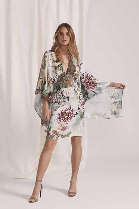 Vestido de Máss By Matilde Cano