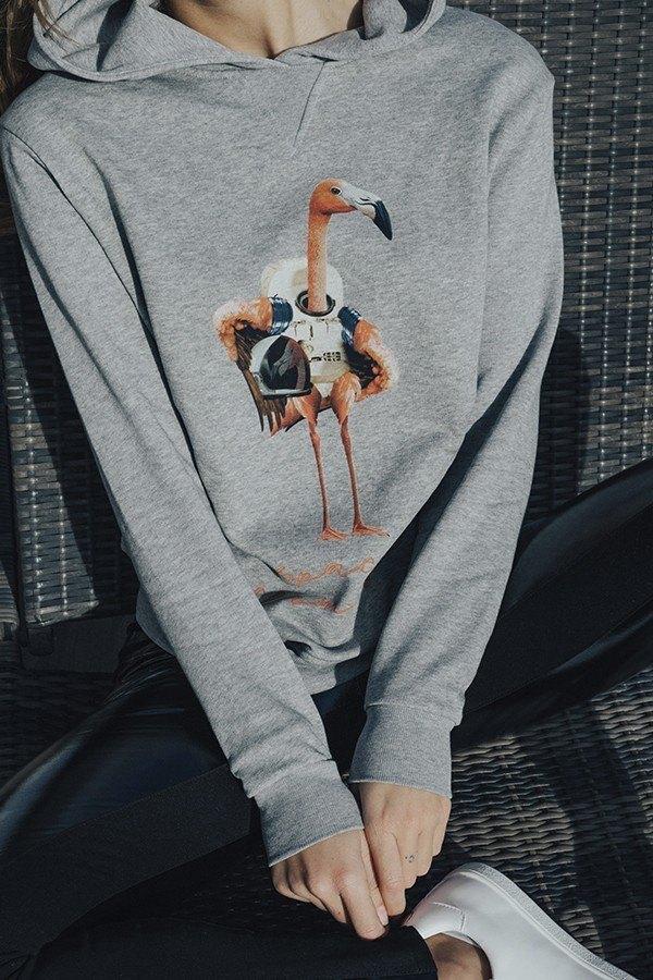 Suéter de Space Flamingo