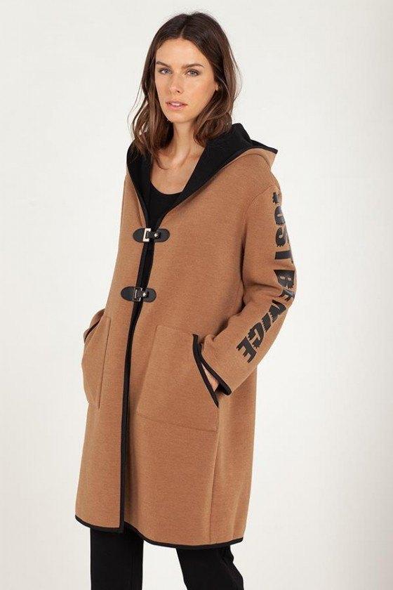 Anna Mora abrigo 33001