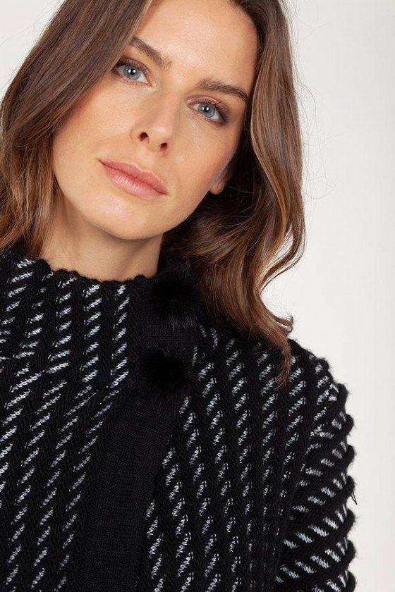Anna Mora chaqueta 33418
