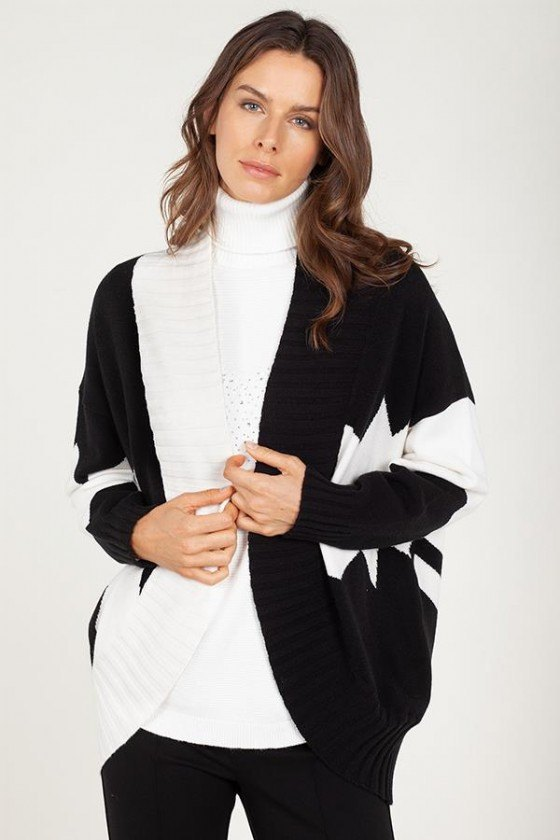 Anna Mora chaqueta 33420