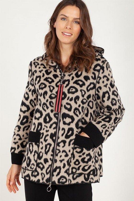 Anna Mora chaqueta 33707