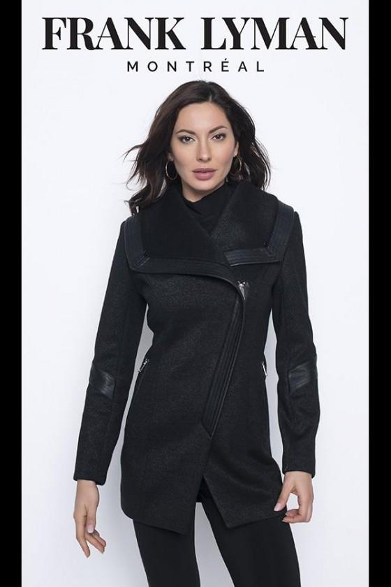 Frank Lyman chaqueta 203832U