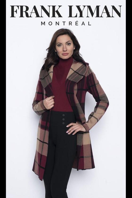 Frank Lyman chaqueta 203178U