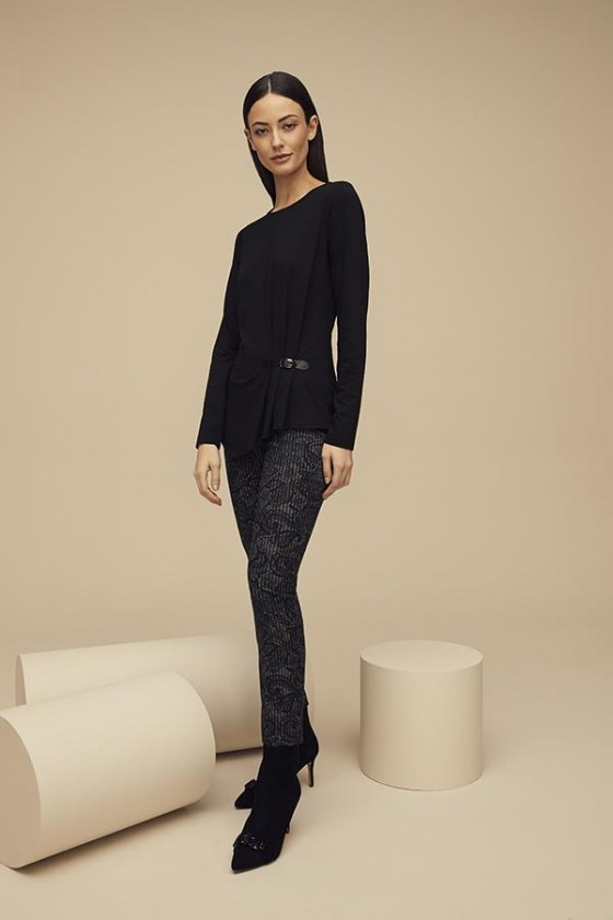Lisette-L pantalon 69401