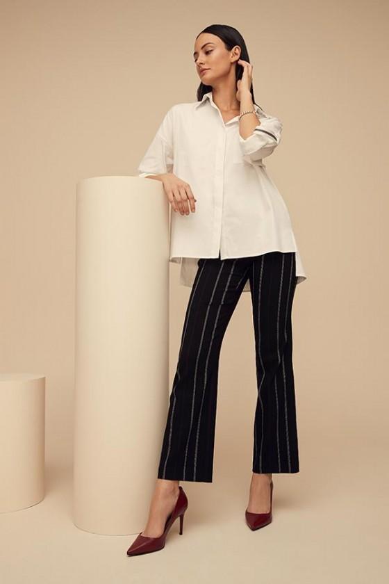 Lisette-L pantalon 676669