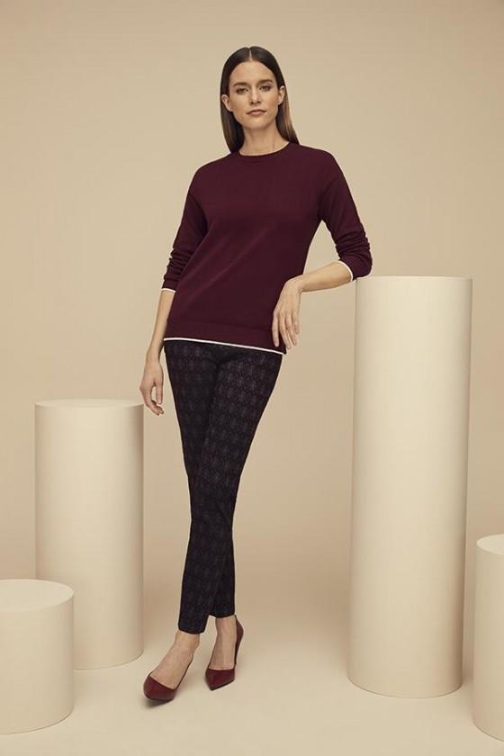 Lisette-L pantalon 678671