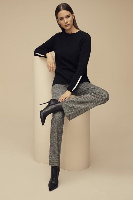 Lisette-L pantalon 701645