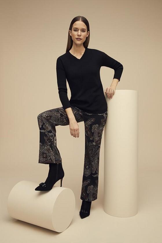 Lisette-L pantalon 732645
