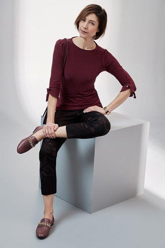 Pantalón de Lisette L Montréal