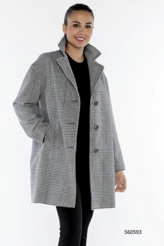 Fashion abrigo Tarik