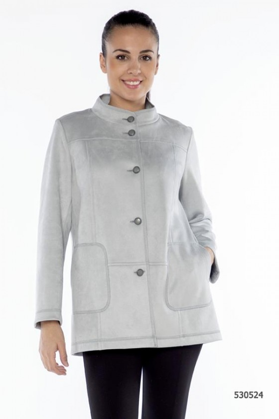 Fashion chaqueta Axel