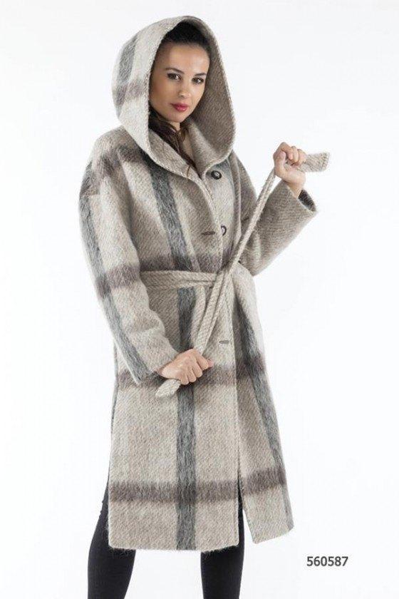 Fahion abrigo Basil 2822