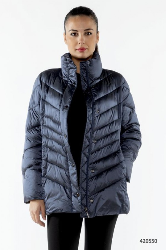 Fashion parka Leiva 2889
