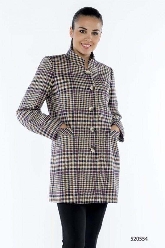 Fashion abrigo Iraya
