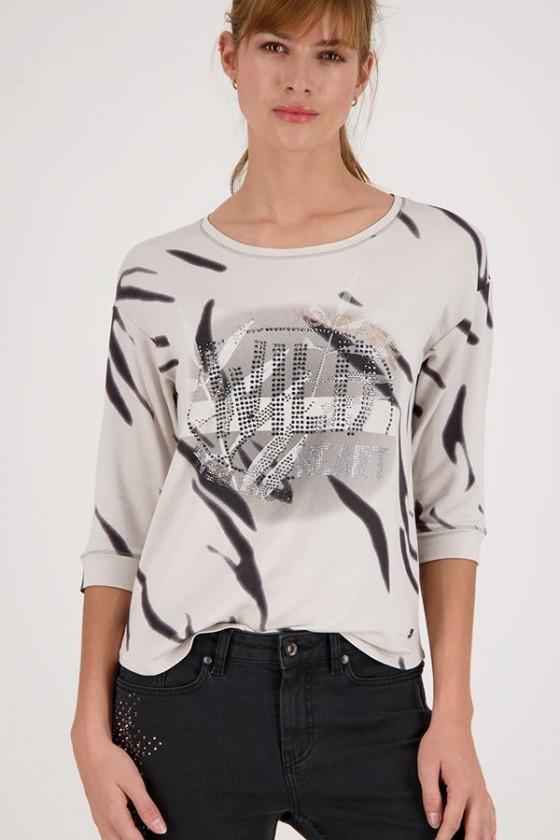 Monari camiseta 405909