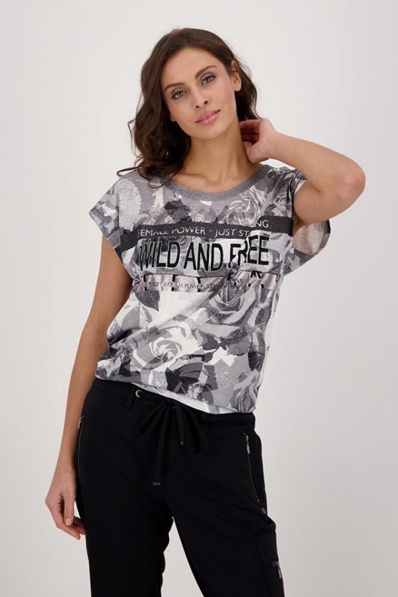 Monari camiseta 405965