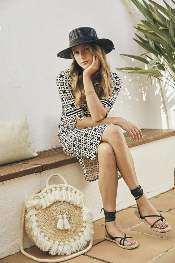 Anna Mora vestido 89026