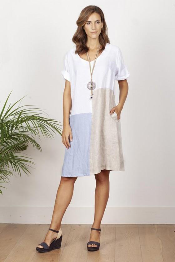 Anna Mora vestido 89402