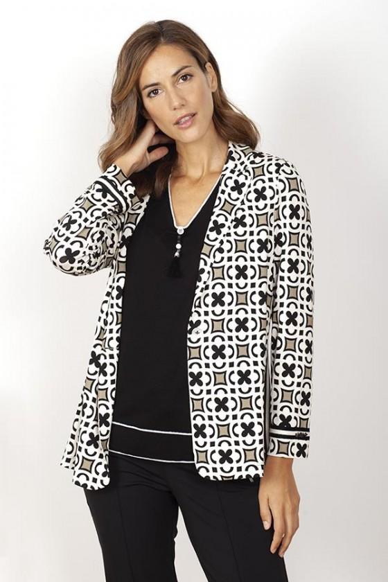 Anna Mora chaqueta 34014