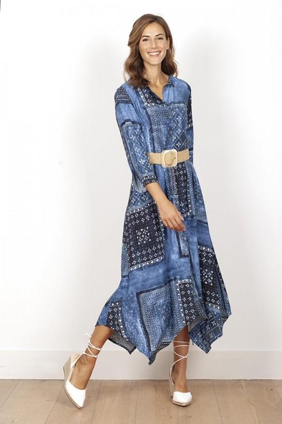 Ana Mora vestido 89012