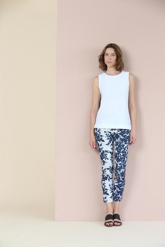 Lisette-L pantalón 75701