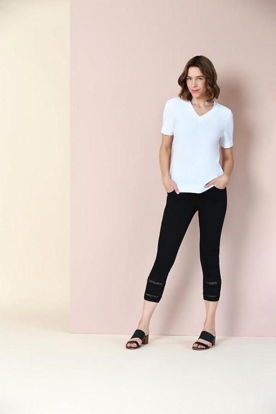 Lisette-L pantalón 455991