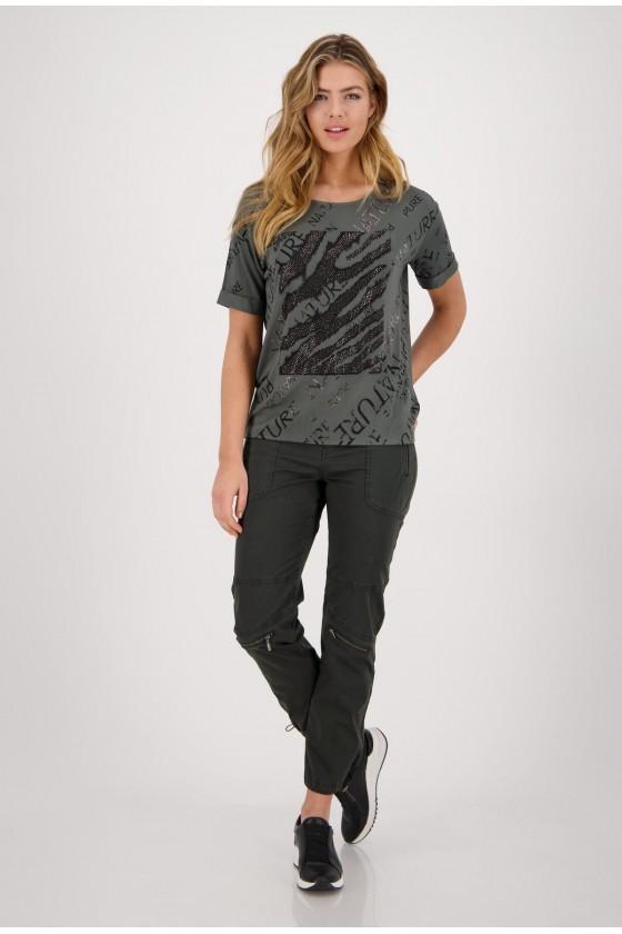 Monari camiseta 406172