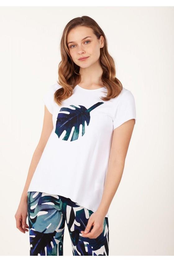 Anna Mora camiseta 67065