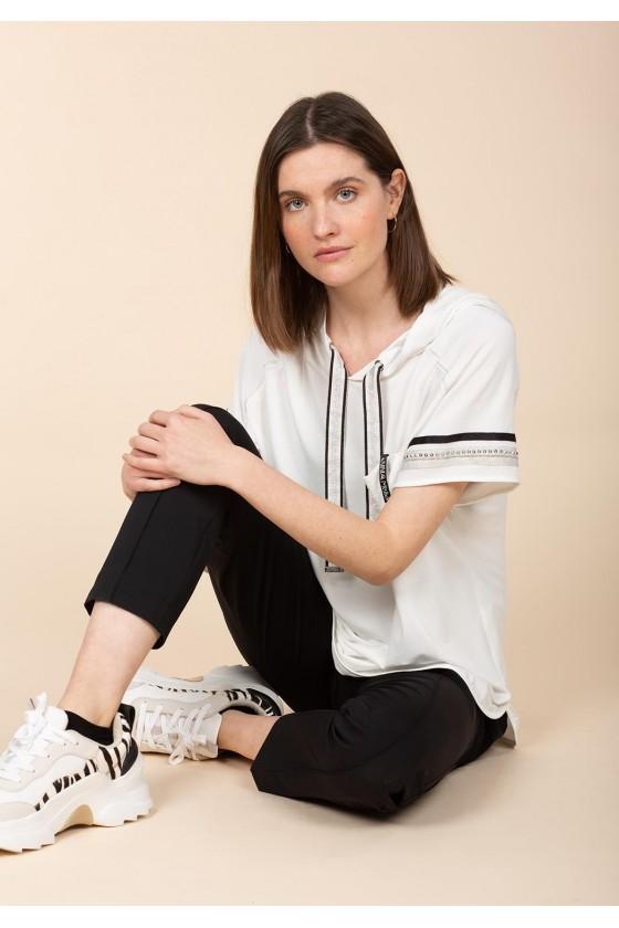 Anna Mora camiseta 67702