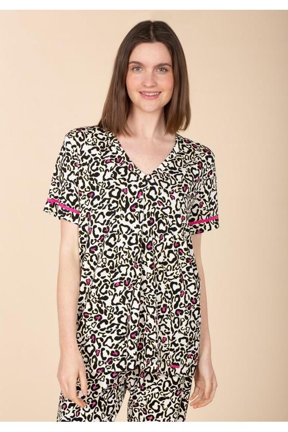 Anna Mora camiseta 67002