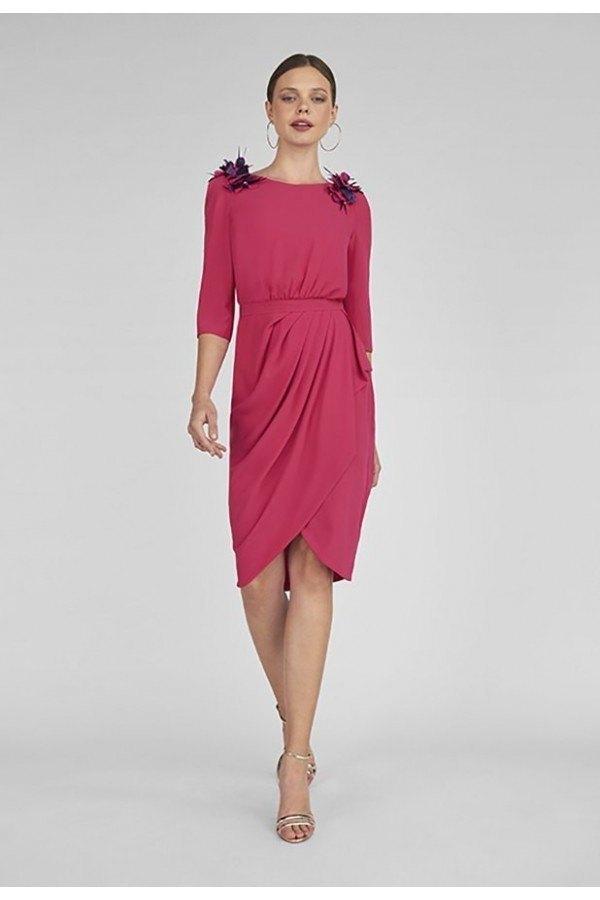 Vestido de Maria Lago